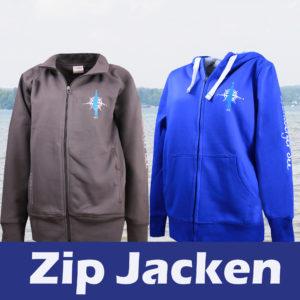 Zip-Jacken