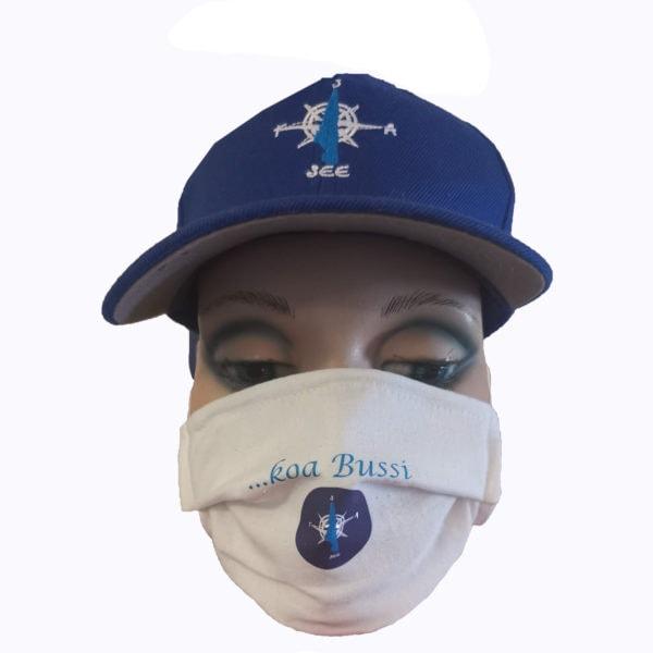 SeeGuard Mundschutzmaske SeeShirt.de