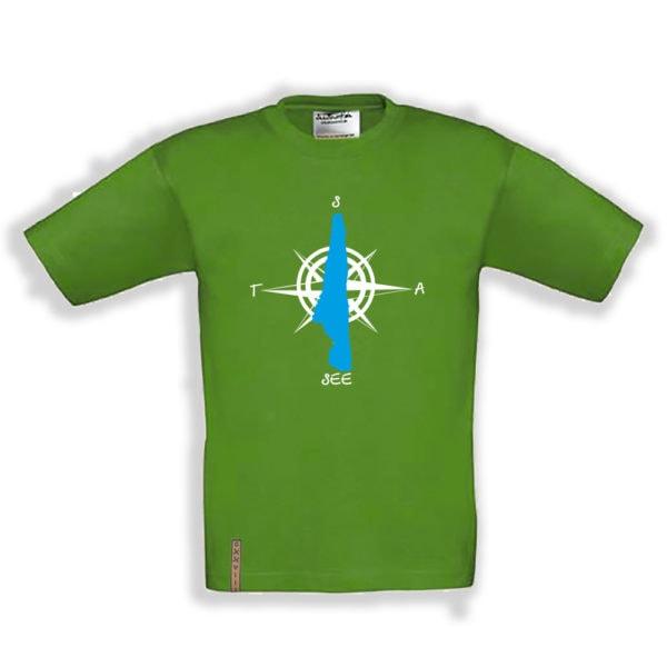 SeeKüken 2.0. Kinder T-Shirt von SeeShirt
